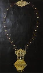 Meyyappa Chettinadu Jewellery - gowrisangam