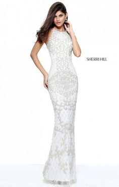 77cff93992c Sherri Hill 51207. Sherri Hill 2017Sherri Hill Prom DressesHomecoming ...