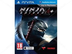 Shop of Ninja Gaiden Sigma 2 Plus PS Vita Game buy online