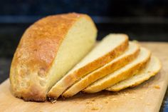 Brioche pain de mie is buttery-sweet with a crumbly texture perfect for sandwiches!