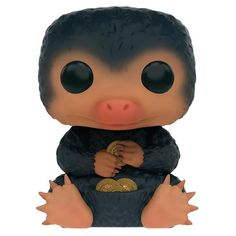 Niffler Vinyl Figure 08 - Funko Pop! par Fantastic Beasts and Where to Find Them