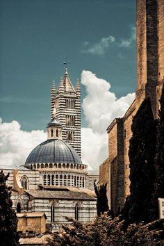 Siena -Italia