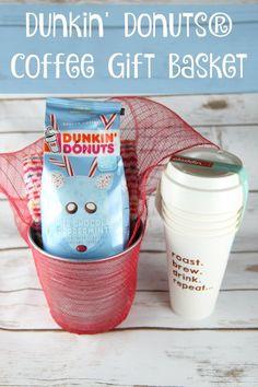 Dunkin Donuts® Coff