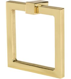 3 Inch Square Ring Pull, Field Enterprises RPS-330