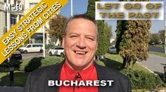 Easy Strategic Lessons from Cities: Bucharest with Wolfgang Riebe