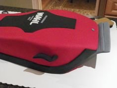 Barber Shop Wahl Clipper Cake