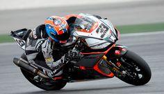 Un año antes de lo previsto, la firma de Noale 'aterrizará' en la categoría reina del motociclismo junto al equipo de Fausto Gresini. En cuanto a los pilotos que tomarán parte en el proyecto, los rumores apuntan a Álvaro Bautista y Marco Melandri.