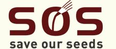 """""""Save Our Seeds"""" (SOS) is a European initiative in favor of the purity of seeds against genetically modified organisms (GMO).Conventional and organic seeds should continue to be free of genetically modified organisms. Genetically modified organisms should not be imposed on farmers and consumers."""