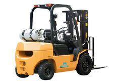 LPG Forklifts Tractors, Vehicles, Safety At Work, Rolling Stock, Tractor, Vehicle