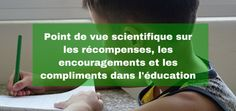 Point de vue scientifique sur les