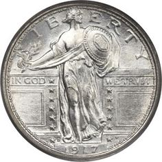 Nothing like a Type I full breast with a Full Head! My favorite coin design. Type One Full Head PCGS.