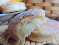 Невероятно вкусное, просто тающее во рту слоеное творожное печенье.