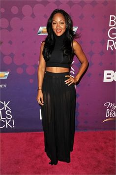 Black Girls Rock special: Alicia Keys, Ciara, Brandy, Keyshia Cole and more perform at BET's Black Girls Rock in NYC