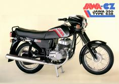 Jawa 350, Manual, Literature, Workshop, Bike, Retro, Vehicles, Brochures, Things To Sell