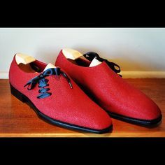 Bespoke Shoes – George Cleverley – The Shoe Snob Blog
