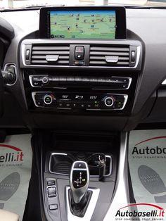 bmw m 235 i automatica 326 cv steptronic + navigatore + interno in