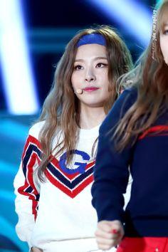Red Velvet Seulgi
