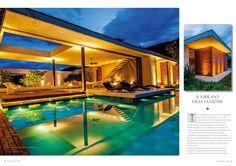 Villeta, Colombia. Cocotraie Issue 12 Special Modern Designs.