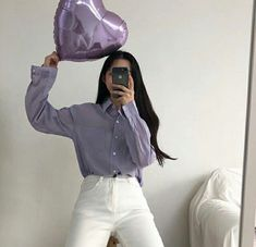 aesthetic aesthetics minimalistic aesthetic ethereal pastel cute soft sweet purple aesthetic purple color cute white purple light cream creamy cake flowers purple aesthetic r o s i e Violet Aesthetic, Lavender Aesthetic, Korean Aesthetic, White Aesthetic, Aesthetic Vintage, Aesthetic Girl, Aesthetic Clothes, Aesthetic Grunge, Outfits For Teens