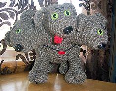 Mesmerizing Crochet an Amigurumi Rabbit Ideas. Lovely Crochet an Amigurumi Rabbit Ideas. Harry Potter Dolls, Harry Potter Theme, Crochet Classes, Crochet Projects, Diy Crochet, Crochet Toys, Crochet Ideas, Crochet Baby, Bag Pattern Free
