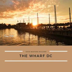 The Wharf DC | District Wharf | Dock Masters Building | wedding Washington DC weddings | Northern Virginia | photos | photography | Planners | dc weddings | VA weddings | MD weddings | dc wedding venues affordable | engagement photos  Watergate hotel wedding Washington DC | wedding photography photographer