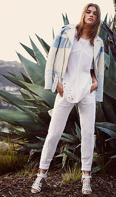 New Arrivals from IRO #Shopbop