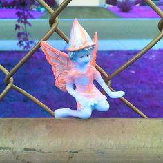 En güzel dekorasyon paylaşımları için Kadinika.com #kadinika #dekorasyon #decoration #woman #women #fairies #figurine #decoration #toy  #art #artistic #artsy #beautiful #psychedelicart  #daring #different #digitalart #fairy