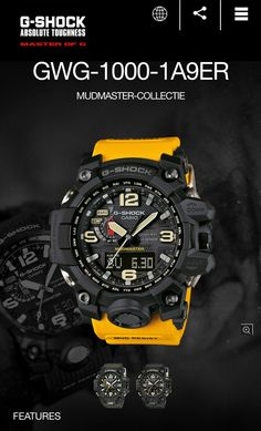 Black Military Analog Wrist Watch for Men, Mens Army Tactical Field Sport Watches Work Watch, Waterproof Outdoor Casual Quartz Wristwatch – Imported Japanese Movement, Waterproof – Fine Jewelry & Collectibles G Shock Watches Mens, Fancy Watches, Stylish Watches, Sport Watches, Luxury Watches, Cool Watches, Watches For Men, G Shock Mudmaster, G Shock Men