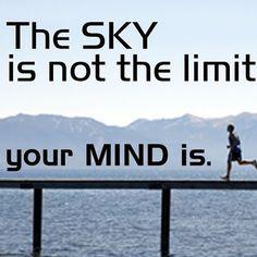 Motivation. #itsallinmyhead