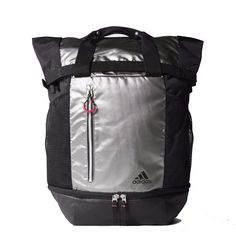 adidas - Women's Athletic Backpack from Aries Apparel $65.00