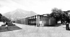 Karl Wolf School Canteen |