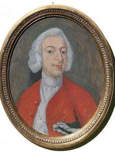 Christian Magnus De Falsen f. 1719