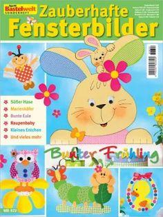 Αρχείο λευκωμάτων Easter Activities For Kids, Diy Ostern, Painted Books, Tole Painting, Paper Decorations, Spring Crafts, Book Crafts, Easter Crafts, Classroom Decor
