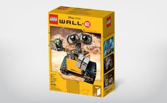 Products - Ideas Products LEGO.com
