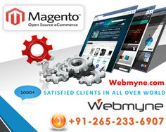 #Magento custom theme #development #company in #India which delivers #innovative #solutions for your #eCommerce business