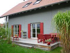 Fensterladen von Lutz in Germaringen
