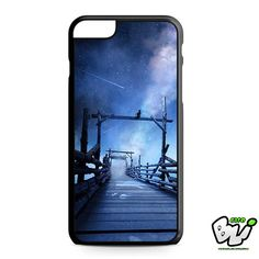 Galaxy Star On The Night iPhone 6 Plus Case | iPhone 6S Plus Case