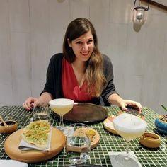 5 indiai étel, amit kötelező kipróbálnod! | Nosalty Gazpacho, Chocolate Fondue, Brownies, Table Settings, Chips, Desserts, Food, Cake Brownies, Tailgate Desserts