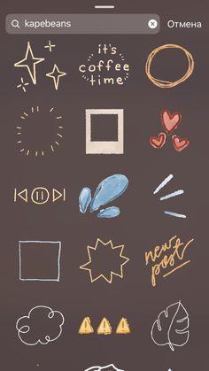 Creative Instagram Photo Ideas, Instagram Photo Editing, Foto Instagram, Instagram Design, Instagram Story Ideas, Instagram Emoji, Iphone Instagram, Instagram And Snapchat, Instagram Quotes