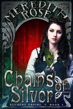 Chains of Silver: https://books2read.com/u/mdqqR4 #steampunk #girl #photo #fashion #costumes #photo #fashion #costumes #gothic #flowers #inspiration #color #Dress #Model #photostudio #MUAH #makeup #steampunk-girls #steamgirls #steampunkstyle #steamyhog #Lady #leather #victorian #scifi #brass #corset #style #steampunkfashion #steampunklady #cosplay #geek #geekgirl #poland #goth #castleparty #model #altmodel #read#books