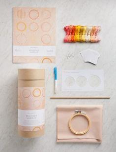 Beginner Sampler in New Colors | Purl Soho