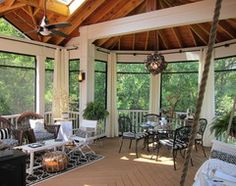 From Houzz: Stick to Branches for Naturally Beautiful Lighting