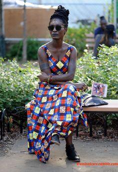 Afropunk 2015 Photographer: Damion Reid