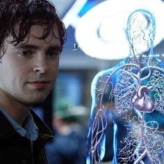 WORST: Freddie Highmore Gets More Love for 'The Good Doctor' Than for 'Bates Motel' - TV's Best, Worst, and Most WTF Moments of 2017 - Photos