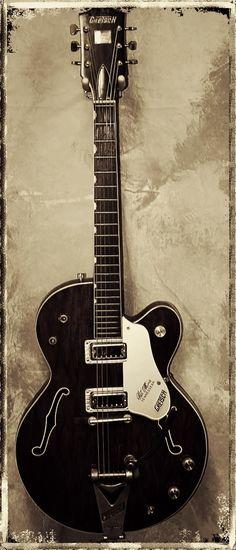 Gretsch 6119 Chet Atkins Tennessean Electric Guitar