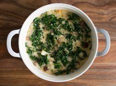 Olive Garden Copycat Zuppa Toscana Recipe - Genius Kitchen
