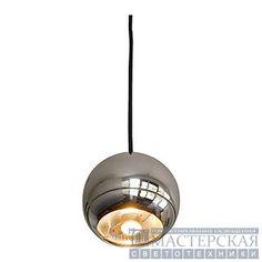 Светильник подвесной SLV 133482 LIGHT EYE with canopy Марбел