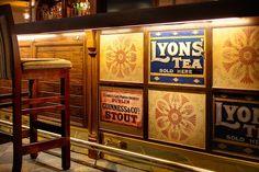 Tigin Irish Pub & Restaurant - JFK New York by Tigin Irish Pub JFK, via Flickr