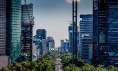 Así quedará la Asamblea Constituyente de la Ciudad de México. 07/06/16