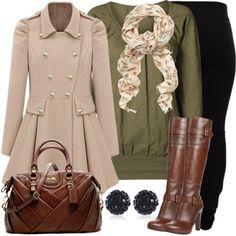 Military Coat :)